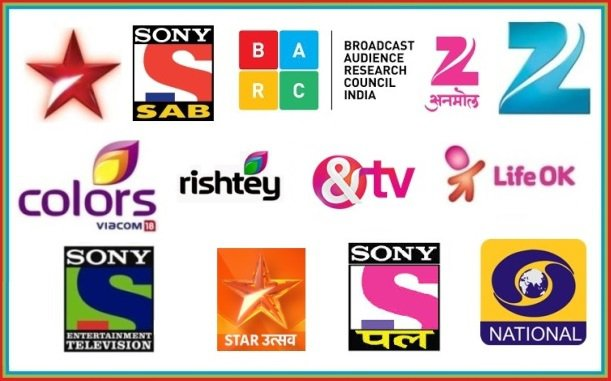 BARC Ratings of Hindi GEC for week 37