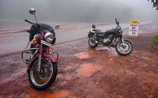 Bajaj Avenger comes up with a unique 'Brotherhood Day' film by Mullen Lintas