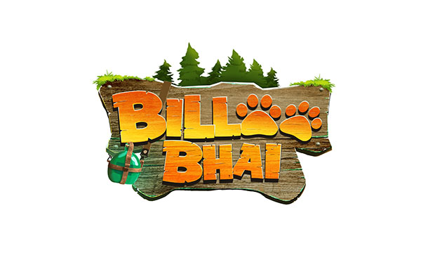 Discovery kids premieres a brand new tale of adventure with 'billoo bhai'