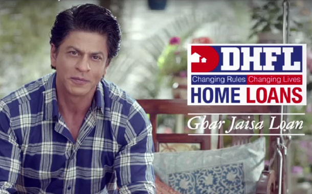 DHFL Launches its New 'Home Loan Dilse' Ad Campaign
