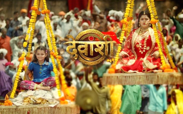 Colors throws light on yet another societal issue with Devanshi at 7:00 PM