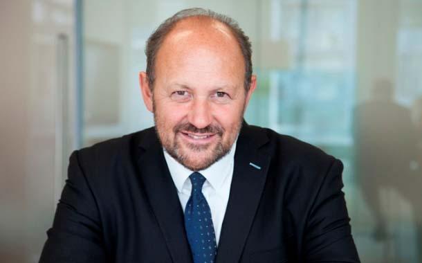 GroupM's Global President Dominic Proctor steps down