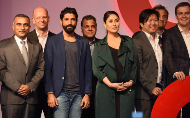 Global Citizen Movement partners Viacom18 to launch multi-platform awareness campaign in India