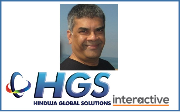 HGS Interactive appoints Prabhakar Mundkur as Chief Mentor