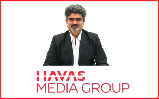 Anwesh Bose joins Havas Media Indonesia as CEO