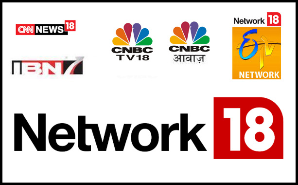 Network 18 Channels to air PM Modi's exclusive interview on 2nd September @9pm