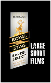 Royal Stag Barrel Select Large Short Films