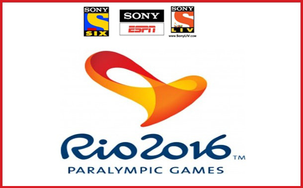 SPN India acquires broadcast and digital rights to Rio 2016 Paralympic Games