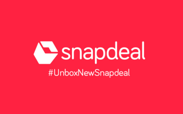 Snapdeal unveils new logo in in vermello and tagline