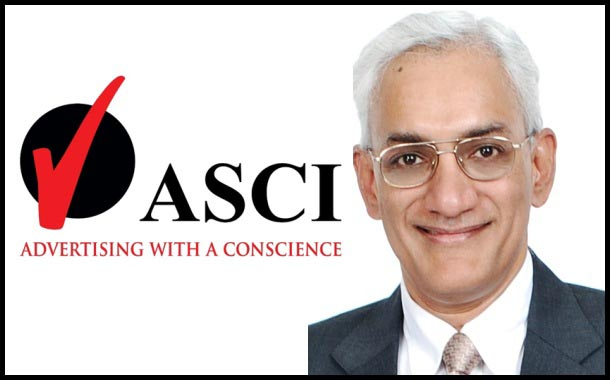 ASCI Board elects Srinivasan K Swamy as the new Chairman