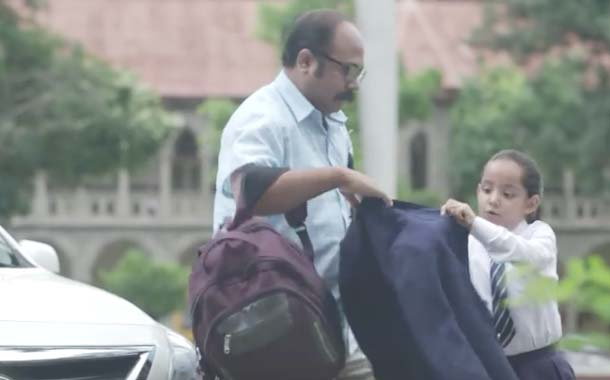 Uber's first campaign in India highlights how the app can empower drivers