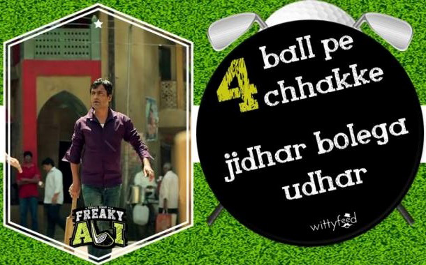 Viral Content Company Wittyfeed and Sohail Khan Productionz partner for Freaky Ali