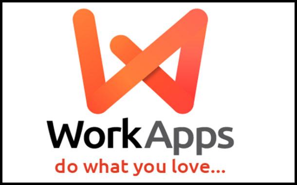 WorkApps Logo