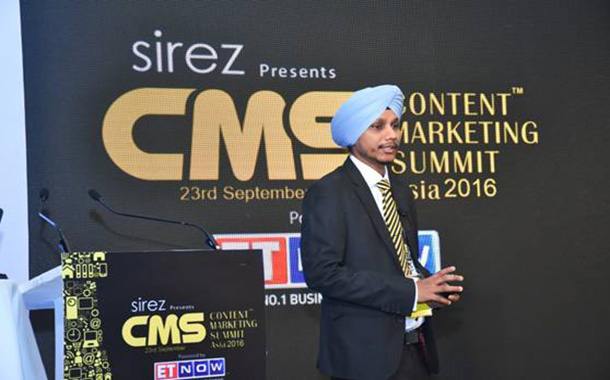 Content Marketing Summit Asia 2016 celebrates grand success and sets new benchmark for Content Marketing