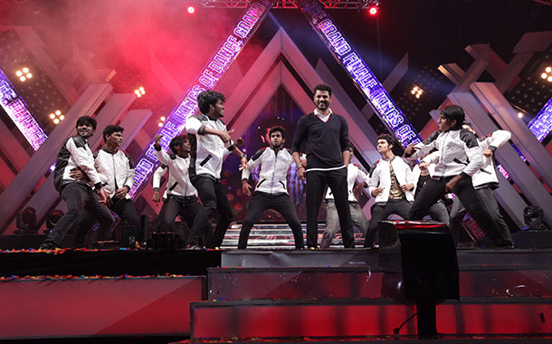 Dance extravaganza on september 18th: kings of dance