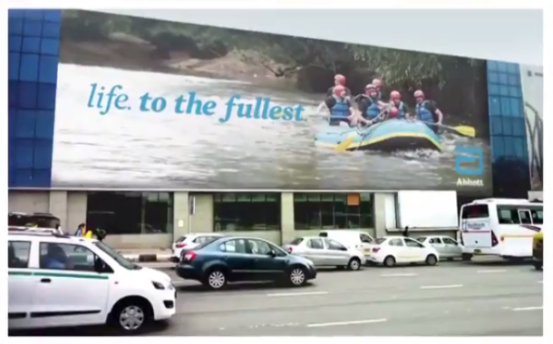 Abbott launches 'life to the fullest' campaign with live radio spots