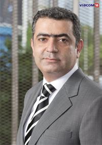 Abhinav Chopra