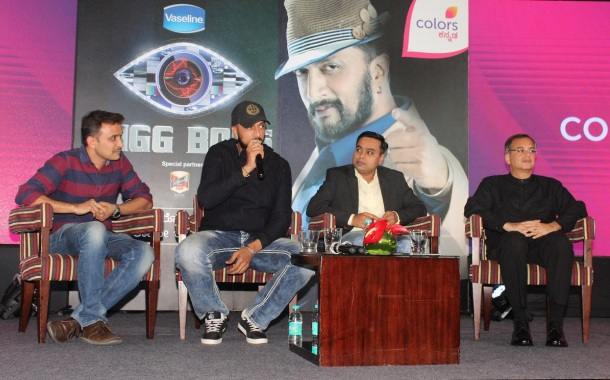 Bigg Boss Kannada 4 to commence on COLORS Kannada from 9th October