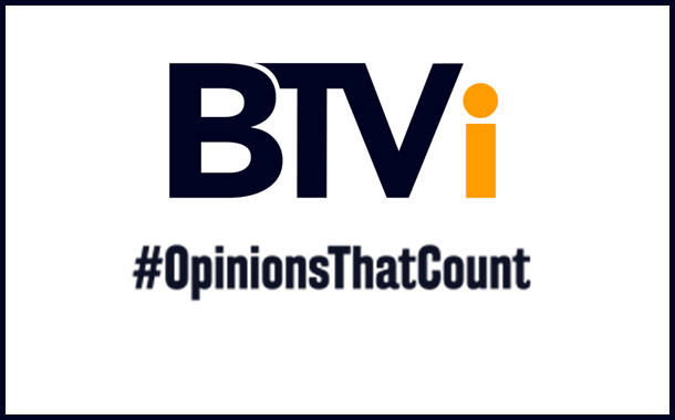 BTVi unveils new integrated campaign #OpinionsThatCount