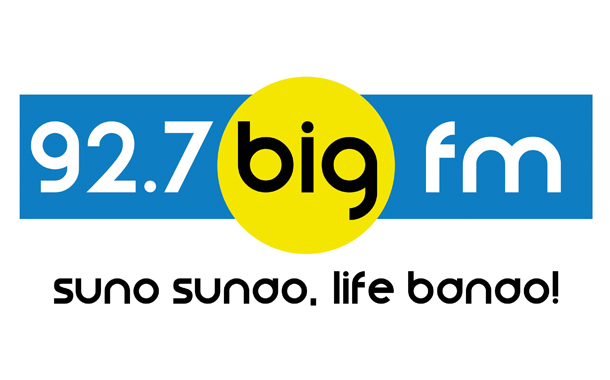 "Big FM re-launched in Delhi Market with New Identity ""Sunte Hi Pyaar Ho Jaye"""