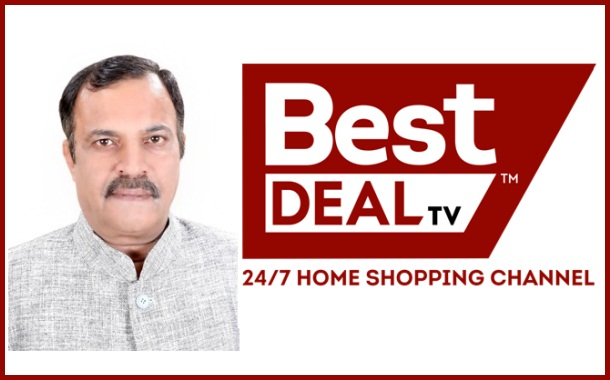 Best Deal TV appoints Hari Trivedi as Chief Operating Officer