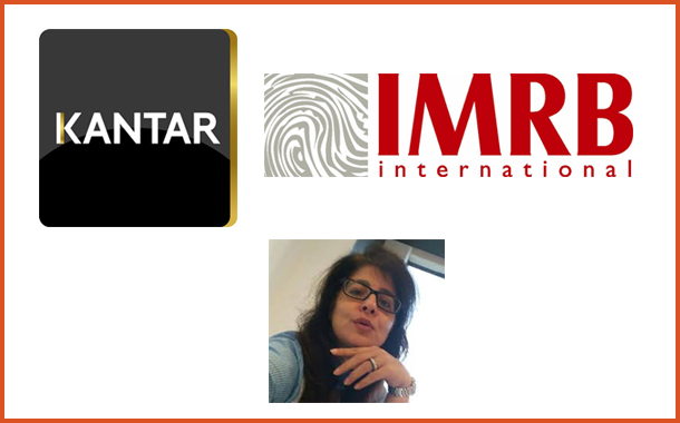 Kantar IMRB appoints Paru Minocha as the Head of Qualitative Business
