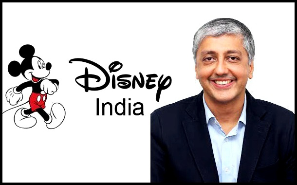 Mahesh Samat makes a comeback to lead the Walt Disney Company India