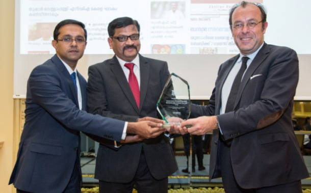 Manorama Online gets best global news website award from Wan-Ifra