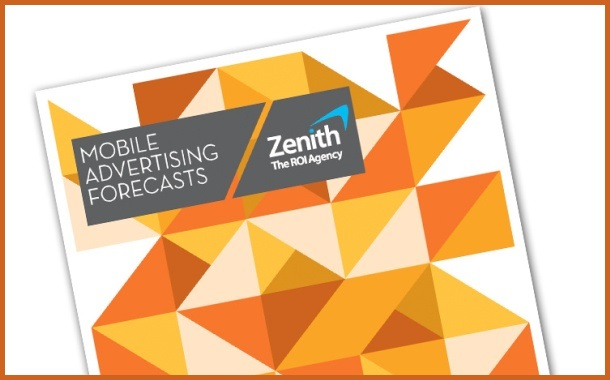 Mobile adspend in 2018 will total $134 billion: Mobile Advertising Forecasts by Zenith