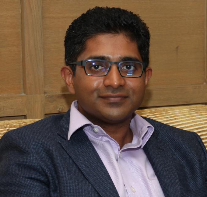 Vashist Vasanthakumar
