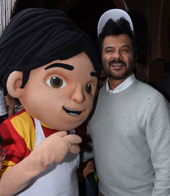 nick-toon-shiva-with-anil-kapoor