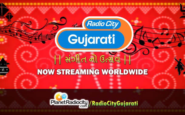 Radio City celebrates Navratri across the nation with Special events