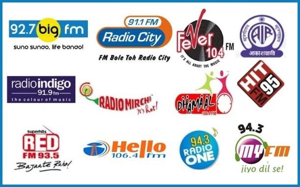 RAM ratings of week 38;  Big FM retains top spot in Mumbai