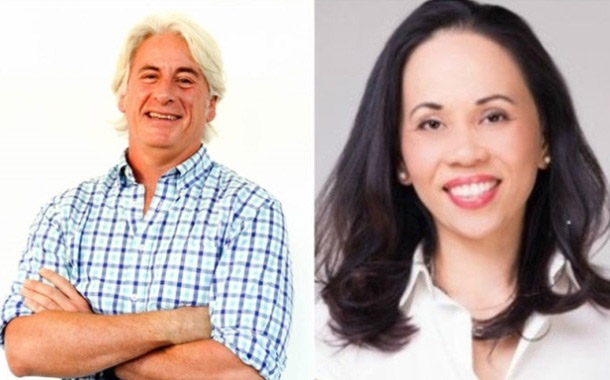 Maxus APAC elevates Rose Huskey and Dick Laurie with bigger roles