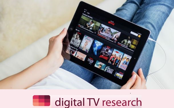 SVOD subscribers in APAC to cross 150 million in 2021 with India's share of 20.3 million: Digital TV Research