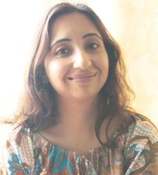 Shikha Kapur