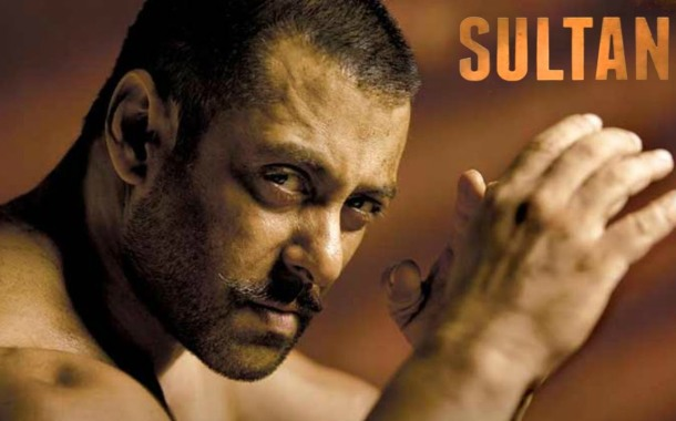 Sony MAX to Premier Salman Khan Starrer Sultan on 15th October at 8PM
