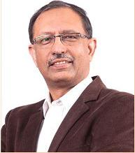 Sunil Buch
