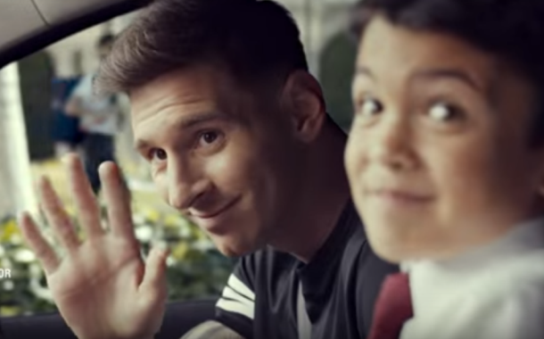 Soho Square launches Tata Tiago campaign with kid's fantasy of being close to his idol