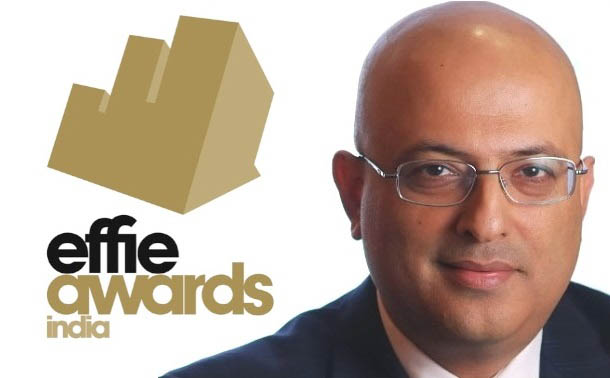 The Advertising Club appoints Vikram Sakhuja as President of EFFIES 2016
