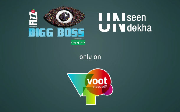 Voot offers Unseen Undekha; exclusive 24X7 content from the Bigg Boss house