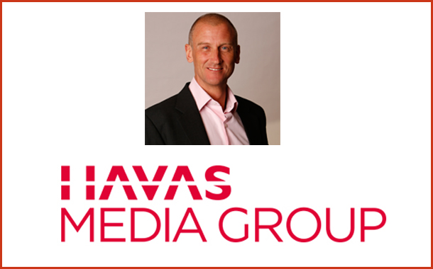 Havas Creative Group appoints Mike Amour as Chairman and CEO of APAC