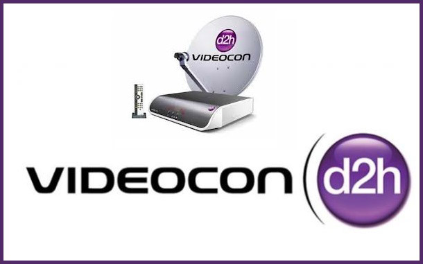 Videocon d2h announces Khushiyon Kee diwali offer