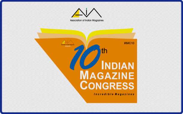 AIM elects new office bearers after the successful completion of 10th Indian Magazine Congress