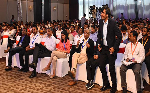 Techspectations 2016 by Manorama Online; a boost to digital branding and start-up ecosystem