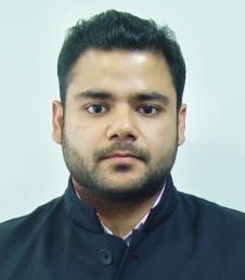 Ayush Gupta India Gate