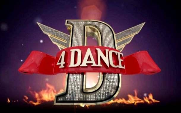 Mazhavil Manorama to bring in D4Dance reloaded on 21st November
