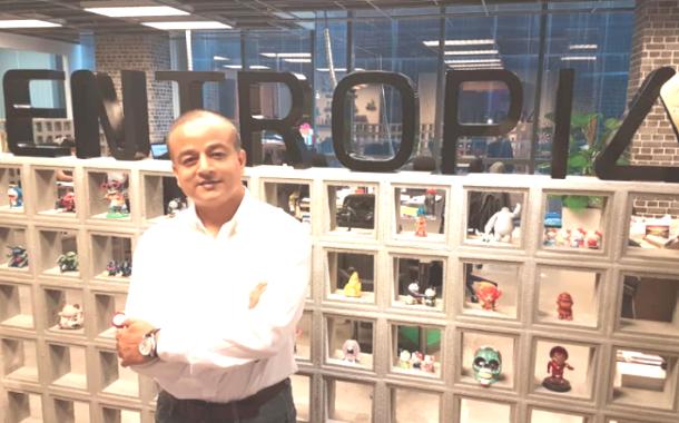 Prashant Kumar's Entropia wins the business of AIA Malaysia