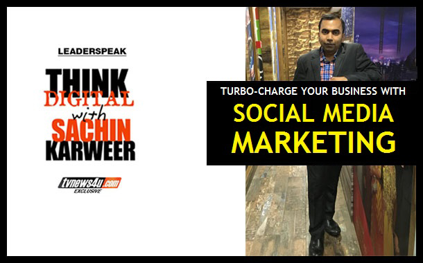 Think Digital with Sachin Karweer - Part 5