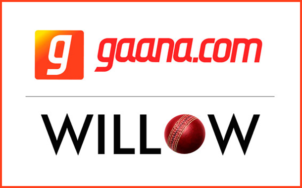 Gaana & Willow TV to cross-bundle and cross-promote offerings to target NRI audience in the US